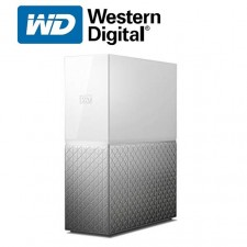 WD MY Cloud Home Personal Cloud Storage