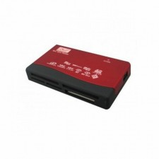 AVF All in One Card Reader USB 2.0 - ACR703 inckude M2 & SDHC