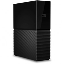 Western Digital WD MY Book Desktop External Hard Drive