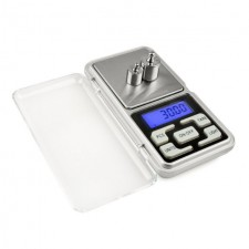 Pocket 200g X 0.01g Mini Digital Electronic Jewelry Scale Accurate