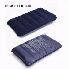 Air Pillow Durable Portable Inflatable Air Bed Travel Pillow Cushion For Camping Hiking Backpacking