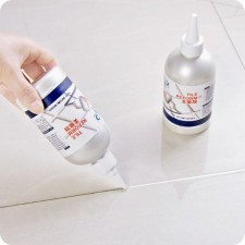 280ml Tile Reform Grouting Fix Fixing Waterproof Anti-Fungus Gel