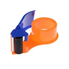 "2"" inch OPP Hard Plastic Tape Dispenser [ Without Handle ]"