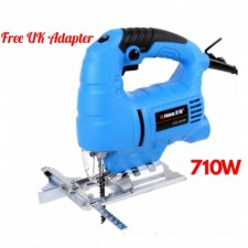 Quan Feng 710W Speed Control Jig Saw C/W