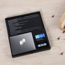 200g * 0.01g LCD Digital Pocket Scale Jewelry Gold Gram Balance Weight Scale