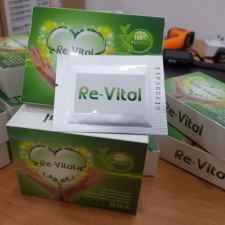 Re-Vital 3 days Erection Men Natural Dietary Supplement