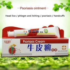 Best Psoriasis Cream Chinese Ointment Traditional Medicine