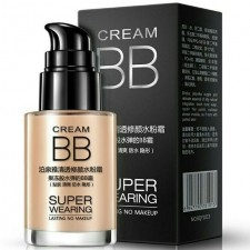 BIOAQUA Super Strong Wearing Persistent Water Flawless BB Cream