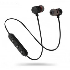 Magnetic Bluetooth 4.1 Stereo Noice Cancellation Sport Earphone