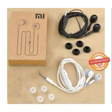 3.5mm AUX In-ear Stereo Earbuds Earphone Headset for Xiaomi Samsung iPhone