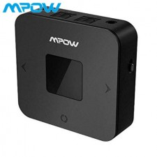 Mpow Bluetooth Transmitter Receiver 2 in 1 with aptX Wireless Audio Adpater Home Theater