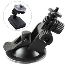 Windshield Mini Suction Cup Mount Holder For Car Video Recorder Camera Phone New