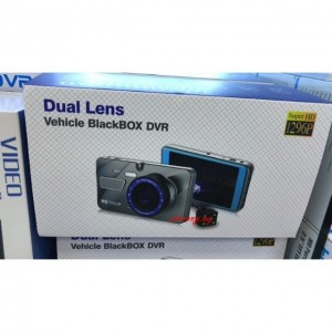 "1080P HD 4.0"" LCD Car DVR Dash Camera Video Recorder Night Vision"