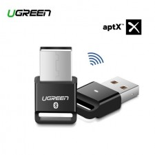 UGREEN Original Wireless Bluetooth 4.0 USB Dongle Audio Transmitter For Computer