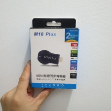 AnyCast M10 Plus Wireless TV Dongle DLNA Airplay HDMI 1080P TV Stick