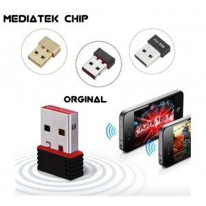 Mediatek RT5370 Wireless 150Mbps USB Adapter Wifi 802.11n Lan Card