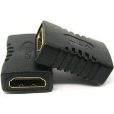 HDMI Joint Extender Link Connector Female to Female Converter Adapter [ HDMI to HDMI ]