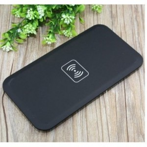 Universal QI Wireless Charger Charging Pad For IPhone & All Android Moble Phone