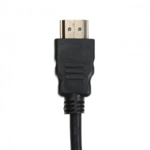 Gold Plated HDMI Male To HDMI Female Extension Cable V1.4 1080P For HDTV