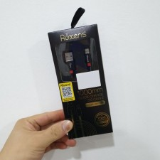 Roxens RX178+ Quick Charge 3.0 Cable
