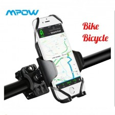 Mpow Bike Mount Rotatable Universal Smartphone Bicycle Phone Holder