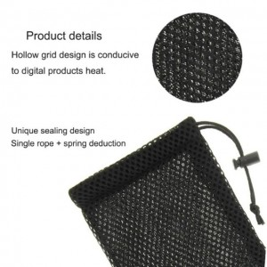 Protective HAWEEL 5.5inch Pouch Bag for Smart Phones, Power Bank, Accessories