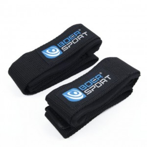 Deadlift Durable Weight Lifting Training Wrap Gym Straps Hand Bar Wrist Support Gloves