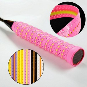 Tennis Racket Overgrips Anti-Skid Grip Band Sweat Tape Absorbed Wraps Badminton Racquet Overgrip Fishing Skidproof Sweat