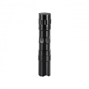 Aluminum Alloy LED Mini Small Flashlight Pocket Portable Strong Light Torchlight Battery Power