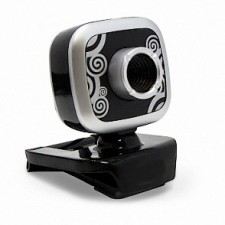 USB Webcam Camera with built-in MIC Microphone