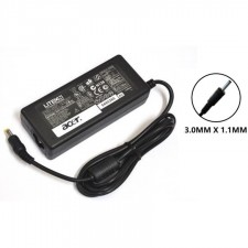 Acer Aspire 19V 2.37A (45W) Chromebook S7 Notebook Adapter Charger 3.0 x 1.1mm