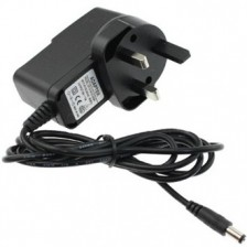 DC 12V 1A Switching Power Supply AC Adapter UK Plug For Modem 4.0 x 1.35MM