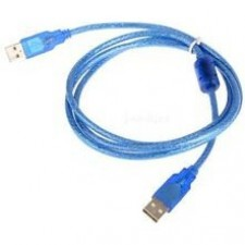 1.5M High Speed USB 2.0 Cable AM to AM