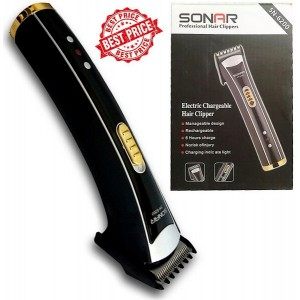 Wireless Rechargeable Hair Clipper Trimmer Cutter Shave