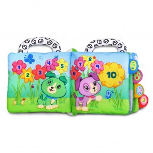My First Violet Book - Toys Kid