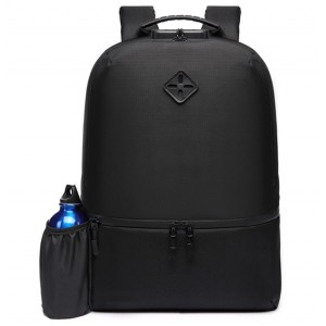 OZUKO Backpack With USB Charging Password Lock Waterproof for Casual Travel Fashion Laptop Bag Men Women Bagpack