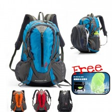 ROBESBON HIGH QUALITY SPORTS CYCLING HIKING BAG MULTIFUNCTION BACKPACK