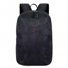 Bag Canvas Camo Backpack New Fashion Laptop Beg Light Weight Travel Casual Trendy Outfit