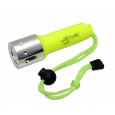 Diving Light LED Flashlight Waterproof Underwater Torch For Snorkeling CREE XPE