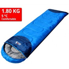 BSWolf High Quality Sleeping Bag Thick Cotton Outdoor Ultralight Camping Hiking