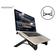 Nexstand Foldable Laptop Stand Portable K7 Notebook Stand Traveling Macbook Ipad
