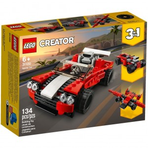 LEGO 31100 Creator Sports Car