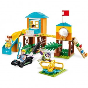 Lego Toy Story 4 10768 Buzz & Bo Peep's Playground Adventure