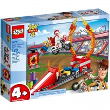 Lego Toy Story 4 10767 Duke Caboom's Stunt Show