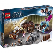LEGO 75952 HARRY POTTER Fantastic Beast Newt's Case of Magical Creatures
