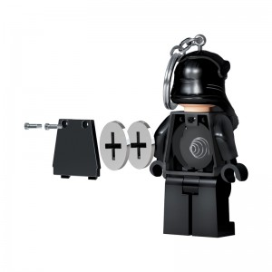Lego KE113 Star Wars First Order Tie Pilot Keylight