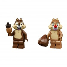 Lego Disney Series 2 71024 Chip and Dale Collectable Minifigures