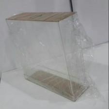Acrylic Display Casing Small