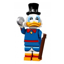Lego Disney Series 2 71024 Scrooge McDuck Collectable Minifigures