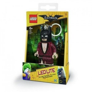 Lego KE103K Super Heroes DC Batman Movie Kimono Batman Keylight